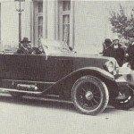 1924 Renault 40 cv de Boivin